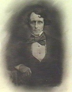 George Milner Stephen (1812-1894), by unknown artist