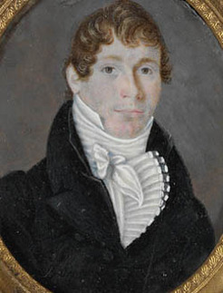 James Macarthur (1798-1867), by unknown artist