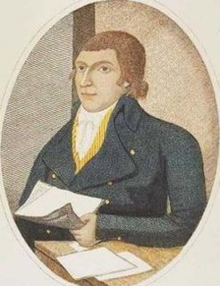 George Mealmaker (1768-1808), by John Kay, 1838