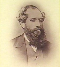 Walter Duffield, c1865