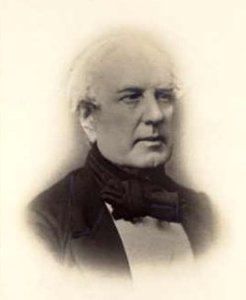Augustus Henry Tulk (1810-1873), by T. Humphrey & Co.
