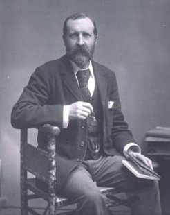 James Backhouse Walker (1841-1899), by J. W. Beattie