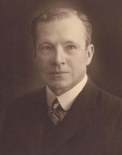 Donald Charles Cameron (1879-1960), by Regent Studios