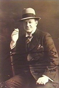 Peter Smith Dawson (1882-1961), by unknown photographer