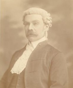 Charles Gavan Duffy, by Johnstone, O'Shannessy & Co., c.1917