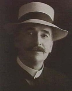 Philip Peter Jacob Wirth (1864-1937), by May and Mina Moore, 1910-13