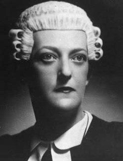 Margaret Battye (1909-1949), by unknown photographer, 1930s